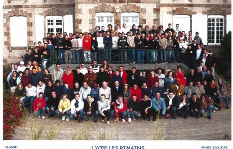 GROUPE 2005 2006
