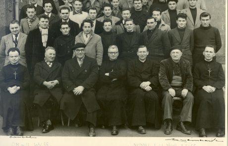 1954-55 PB et PP