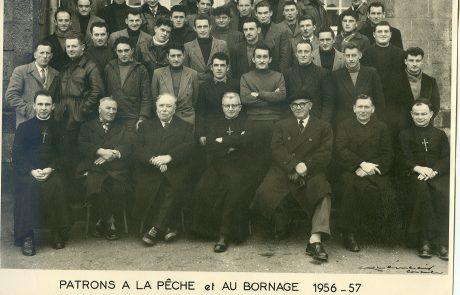 1956-57 PB et PP