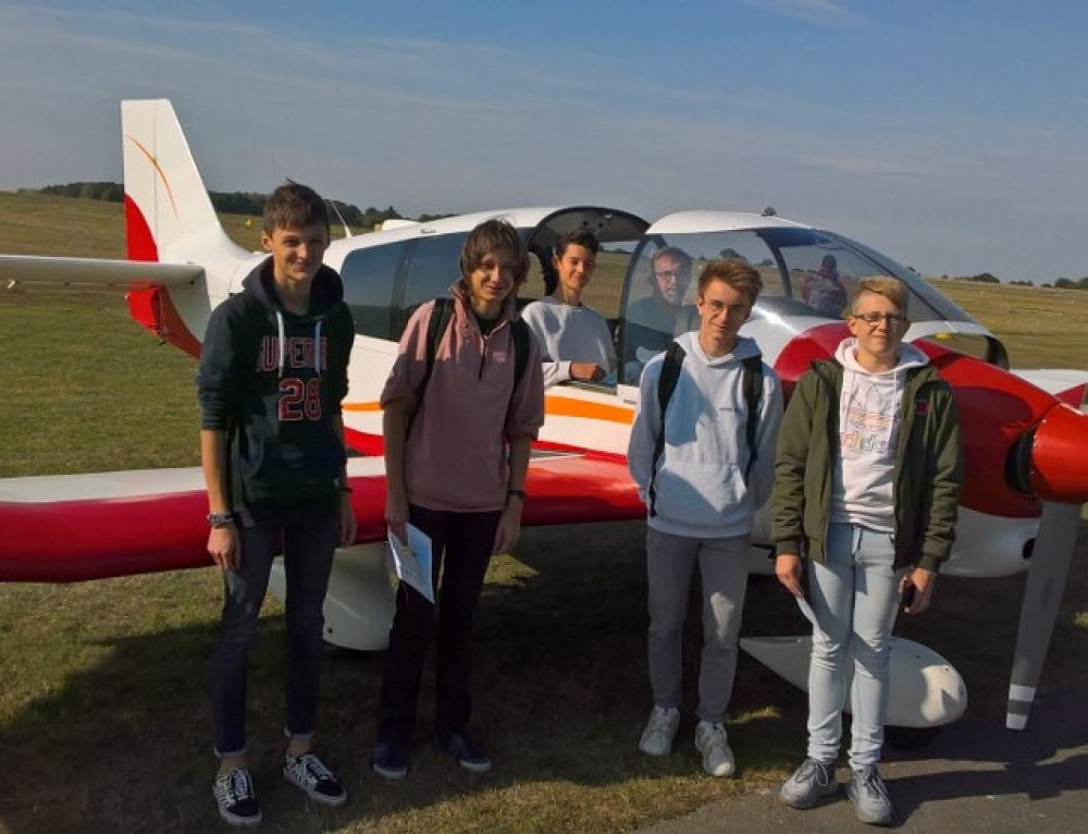 Brevet d'Initiation à l'Aéronautique